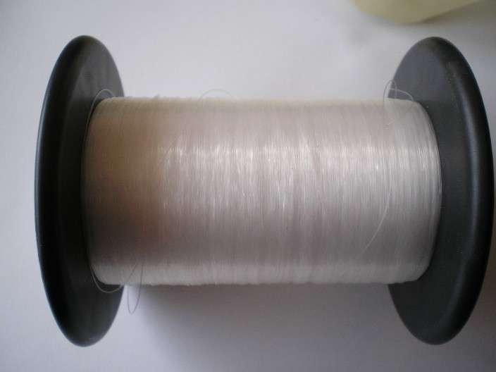 Silonový vlasec průhledný bižuterie Více výrobců - doplňkový sortiment