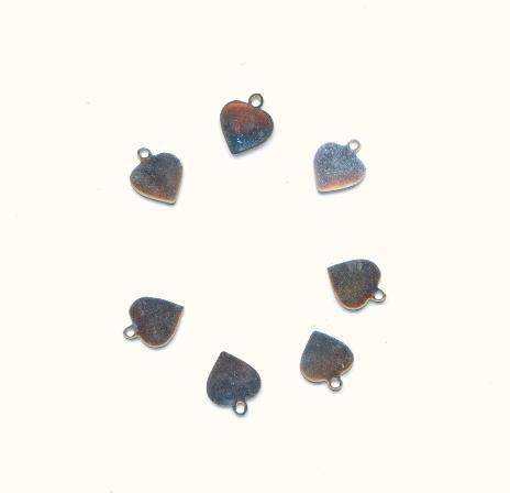 Kovodíl tvar srdce Více výrobců - doplňkový sortiment