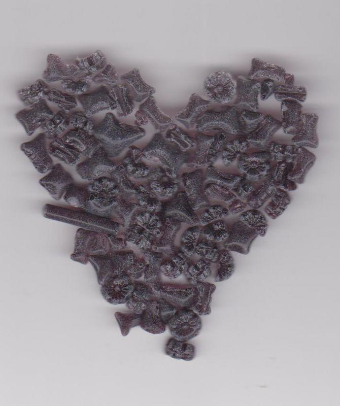 Skleněná drť Firma Petr Machačka - výroba skleněné korálky